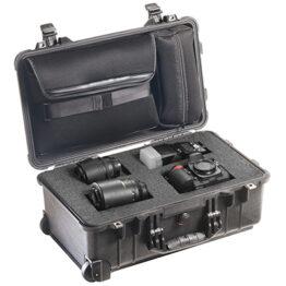 Pelican Protector 1510LFC Camera Case