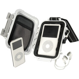 Pelican Micro i1010 iPod Nano Watertight Case