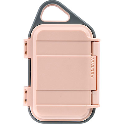 Pelican Go G10 Utility Case