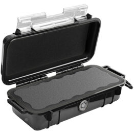 Pelican Micro 1030 Waterproof Case