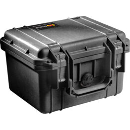 Pelican Protector 1300 Waterproof Camera Case