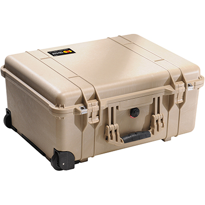 Pelican Protector 1560LOC Laptop Case