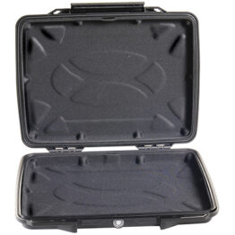 Pelican Hardback 1075CC Laptop Waterproof Case