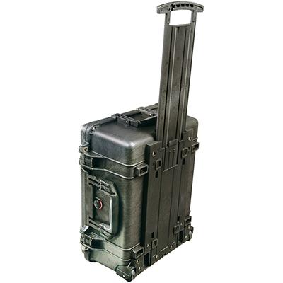 Pelican Protector 1560SC Rolling Case