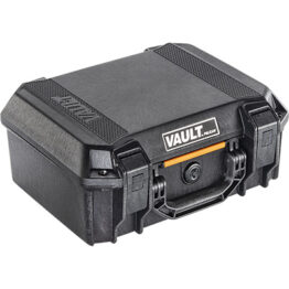 Pelican Vault v200 Camera Case