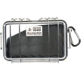 Pelican Micro 1040 Waterproof Case
