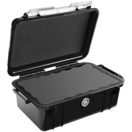 Pelican Micro 1050 Watertight Case