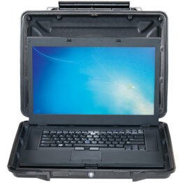 Pelican Hardback 1095CC Laptop Protection Case