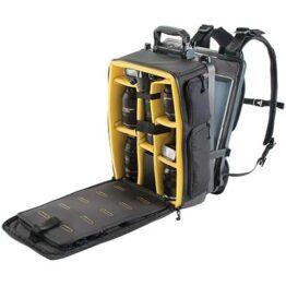 Pelican Travel Sport Camera Backpack S115