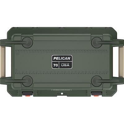 Pelican Cooler 70QT
