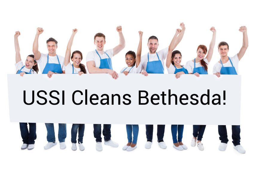 Janitorial Services Bethesda