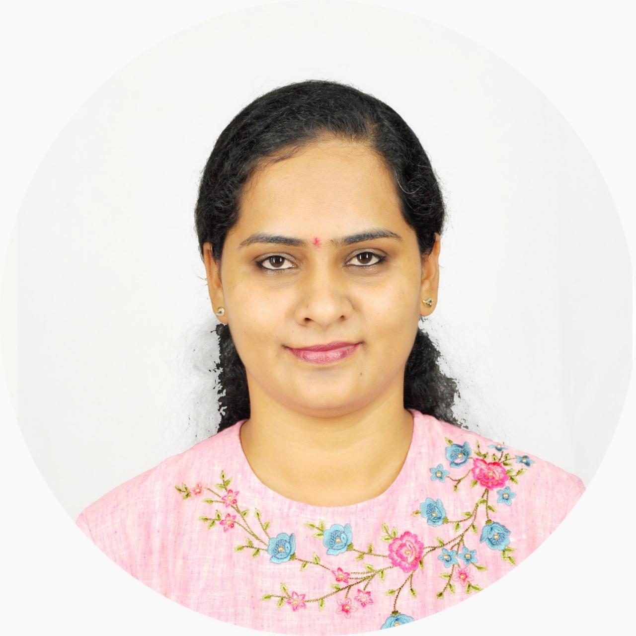 Mrunalini Khot