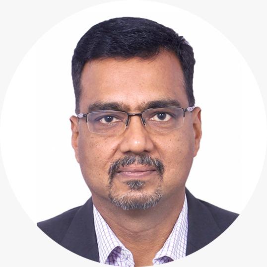 Shreekumar Nair
