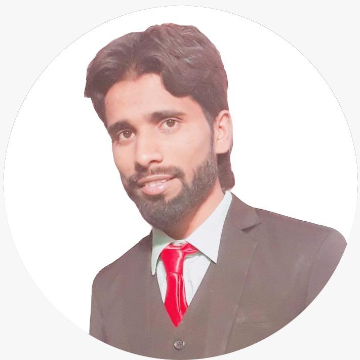 Syed Ziya Hussain