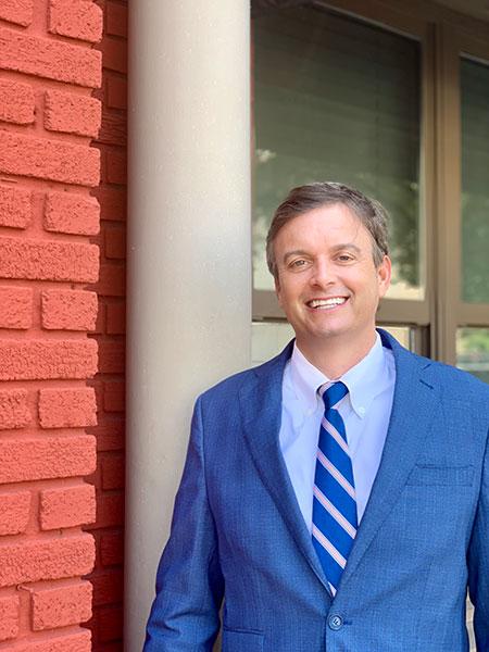 Attorney Jerry Reardon