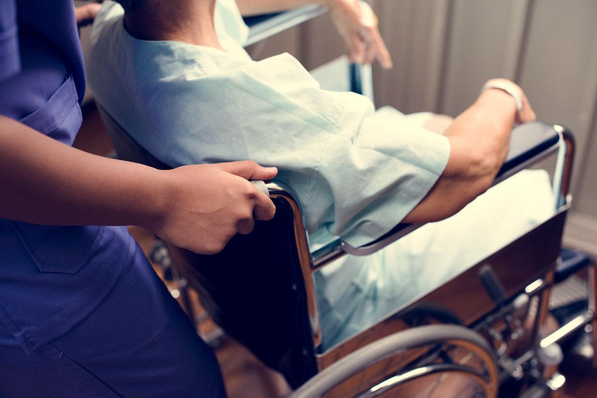 Nursing Home Neglect
