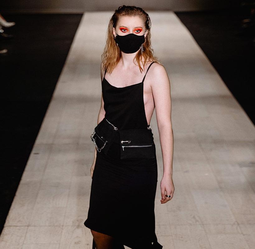 Fashion Is Black