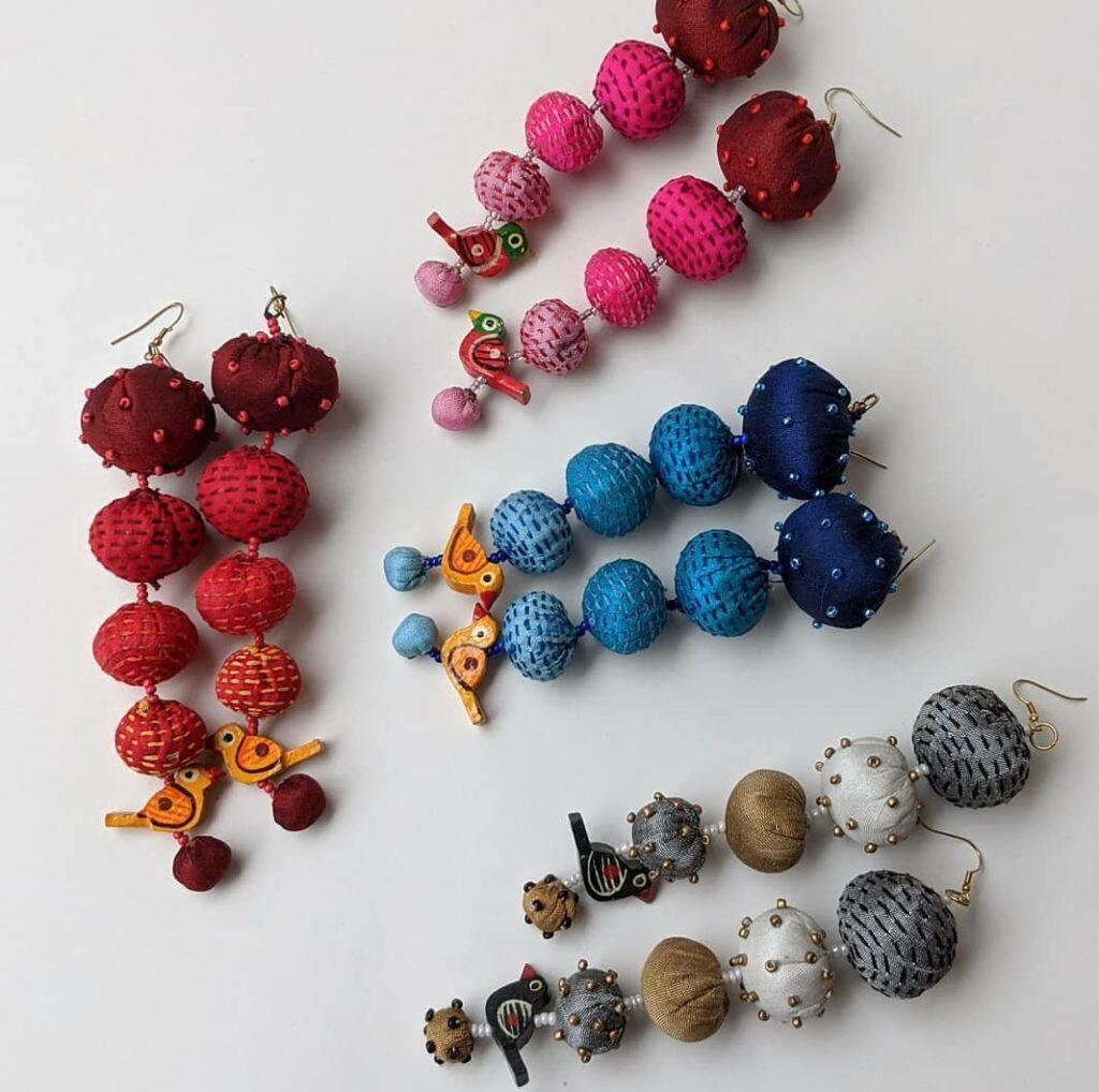 Jewelry by Paulami