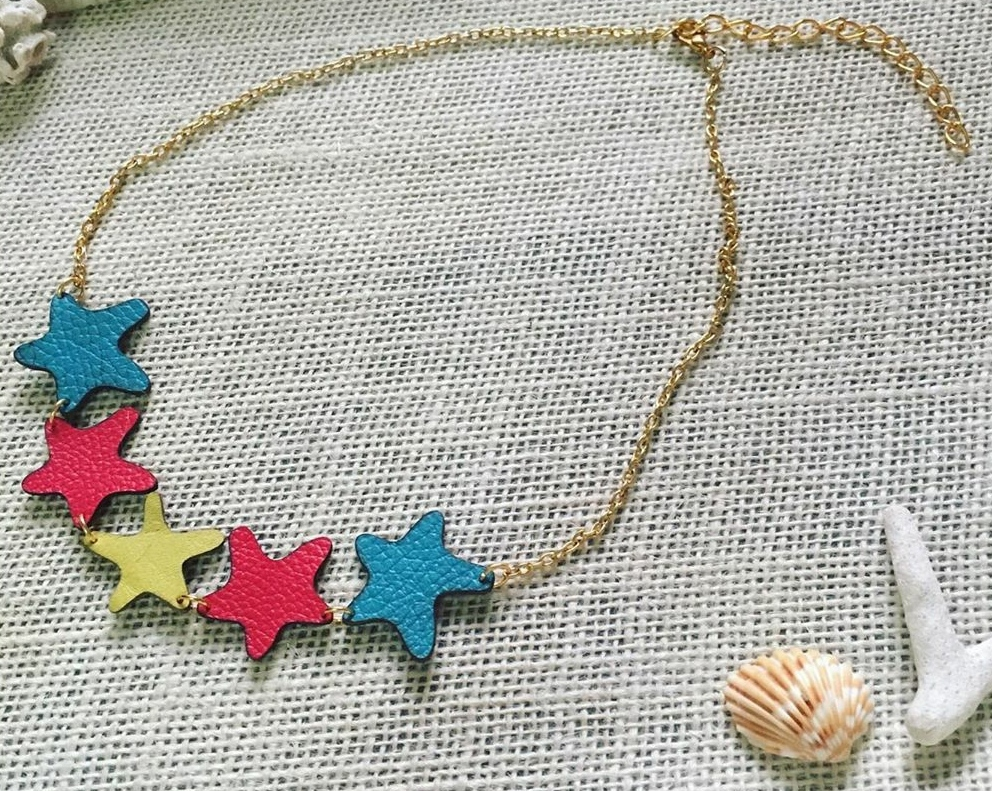 Jewelry by Irida