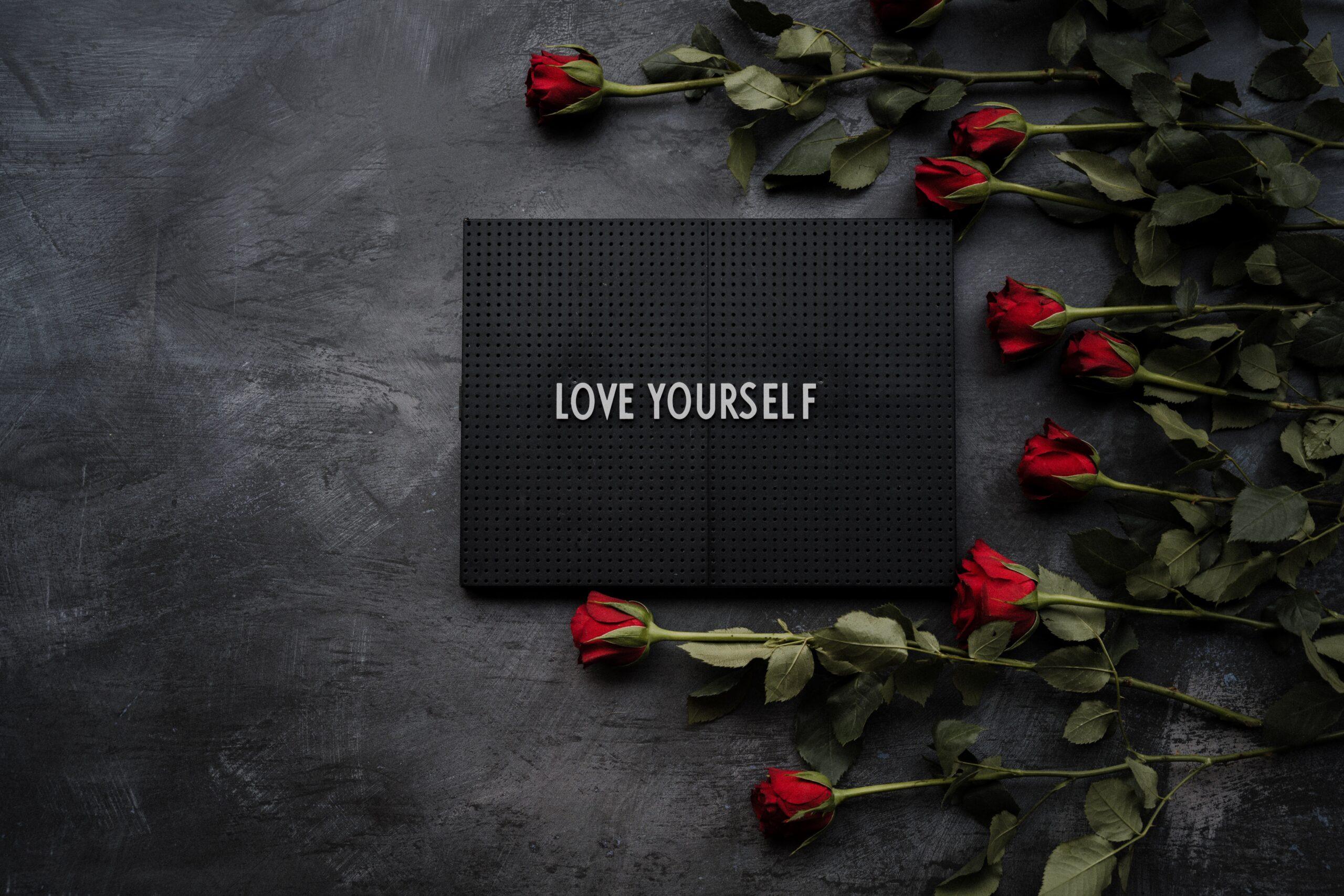 SELF-LOVE – A Journey Inward