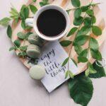 black coffee, to do list