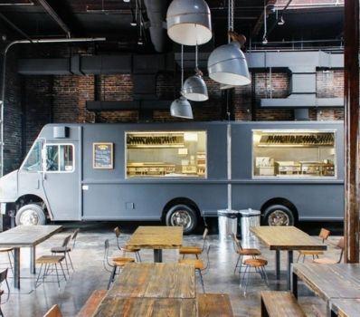 LS Food Truck