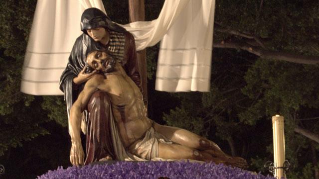 Nuestra Señora de los Dolores – Advocación de la Virgen María