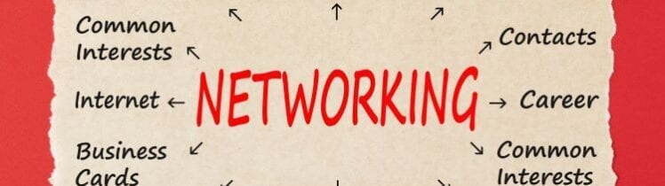 networking the #1 unwritten rule for success