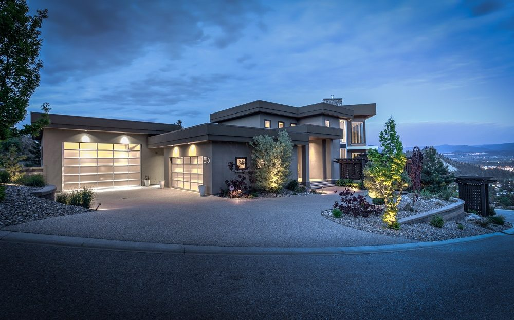 Home Builder Kelowna