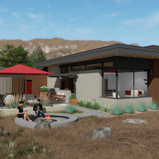 priMe haBitat Design | Build Passive House/Net Zero.