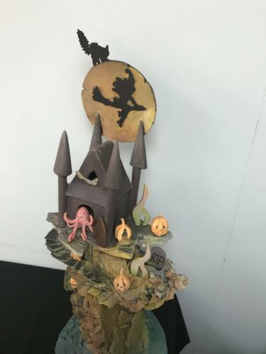 chcololate sculpture 3