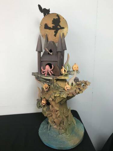 chocolate sculpture 2