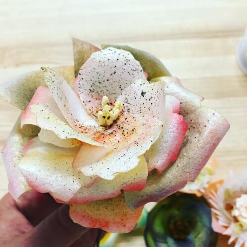 flower decoration 7