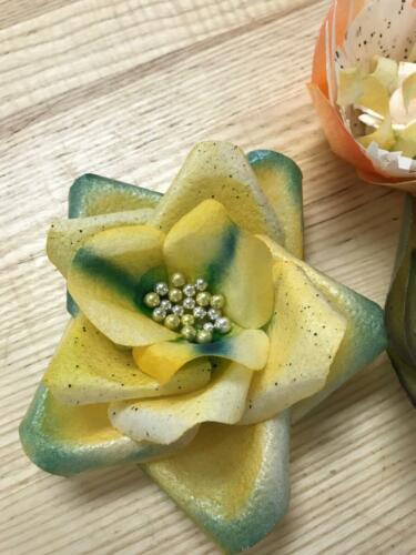 flower decoration wafer paper 4