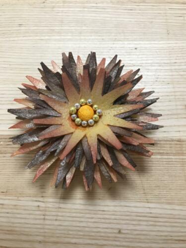 flower decoration wafer paper 7