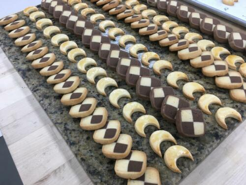 french cookies 1