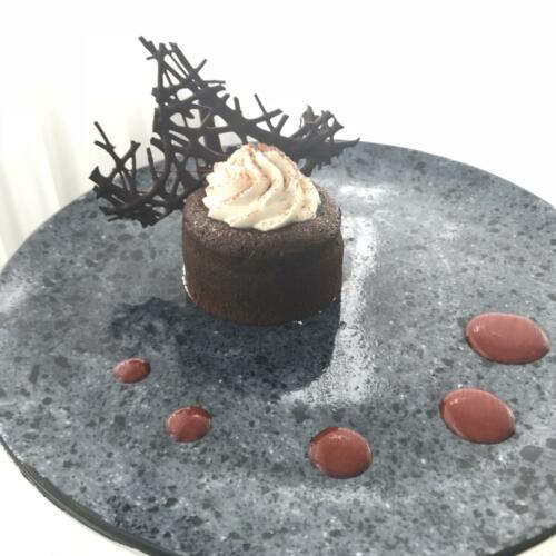 molten lava cake 3