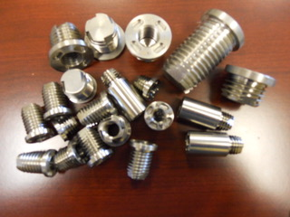 """GDLS """"Fredserts"""" Provide New Twist on Threaded Inserts"""