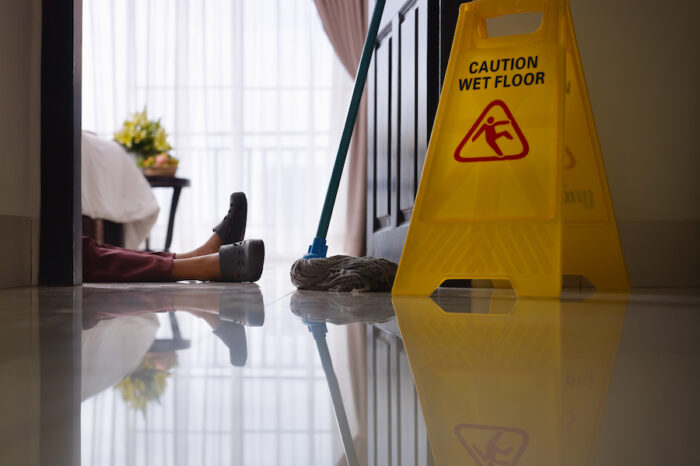 slip and fall personal injury attorney philadelphia pa