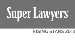 super lawyers 2012