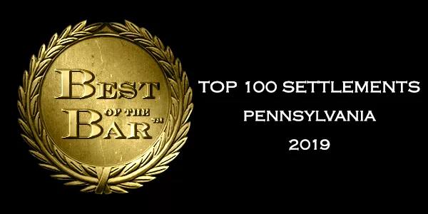 best of the bar pennsylvania