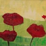 Little Poppies 1 8x10