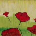 Little Poppies 2 8x10