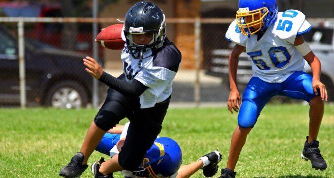youth footbal