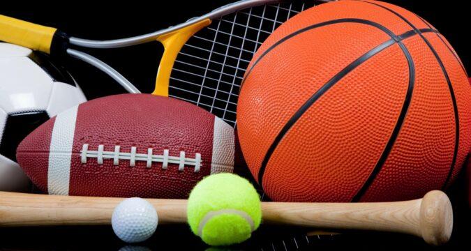 a future in sports