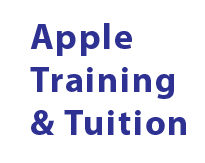 Apple Mac training