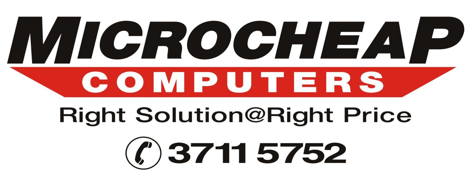 Microcheap Computers