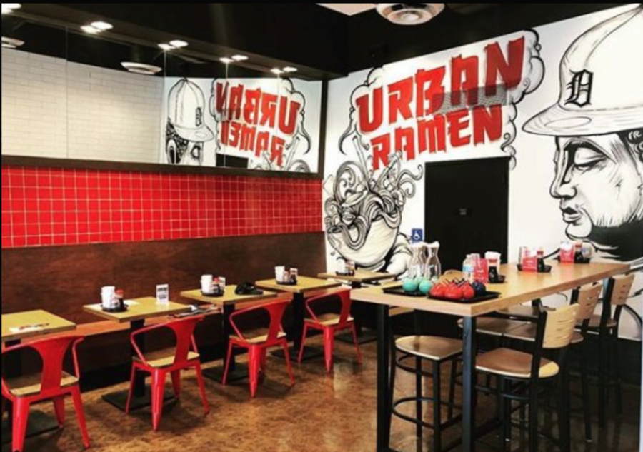 We finally opened our Detroit location in June 2018