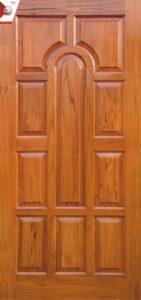 Plain Doors