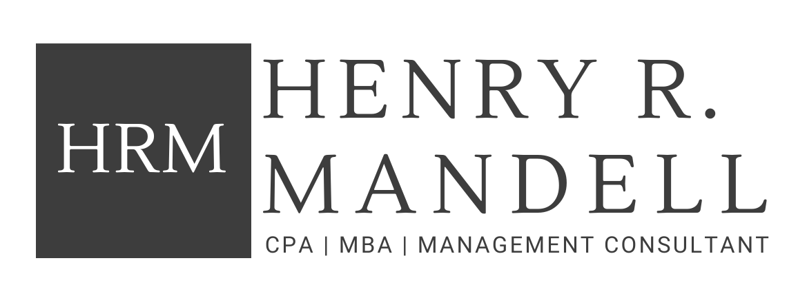 Henry R. Mandell
